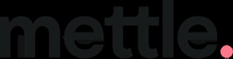 Mettle logo.
