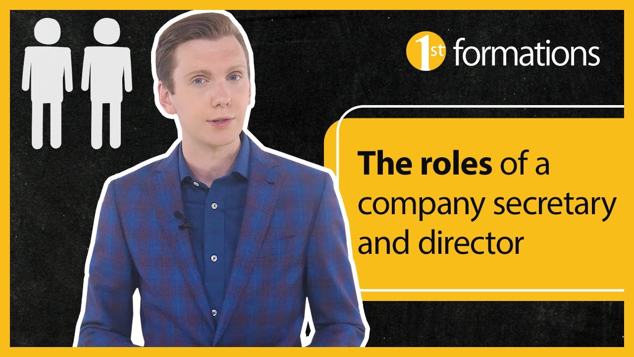 What is a company officer?